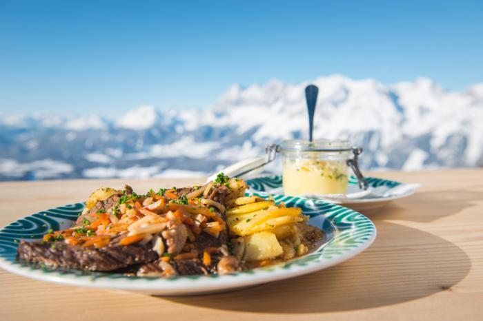 A Ski amadé és öt régiója számtalan felfedeznivalót kínál az ínyenceknek 3472b6943b