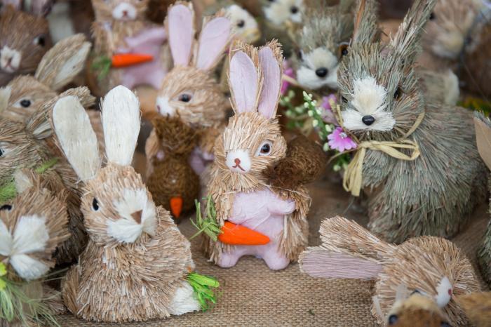 e2f81274e7 Bécsben 5 helyen nyílt húsvéti vásár