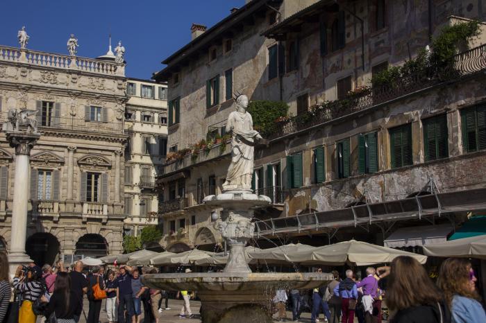 Kiderült: Verona római kori alapjai hihetetlen kincseket rejtenek