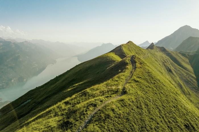 Tell Trail: Új hosszútávú túraútvonal Svájc szívében