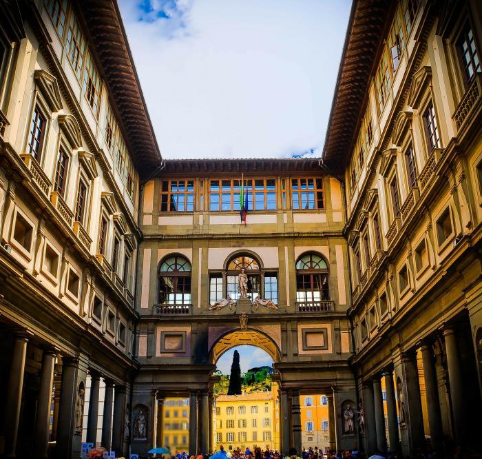Szétszórt Uffizi: Rejtett műkincsek turnéja Toszkánában