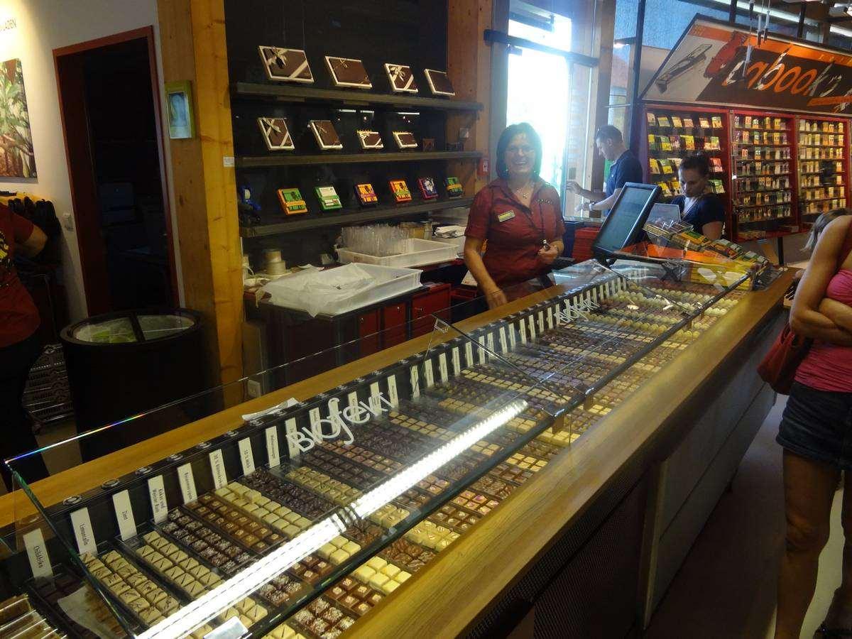 Csokigyár ausztria munkalehetőség