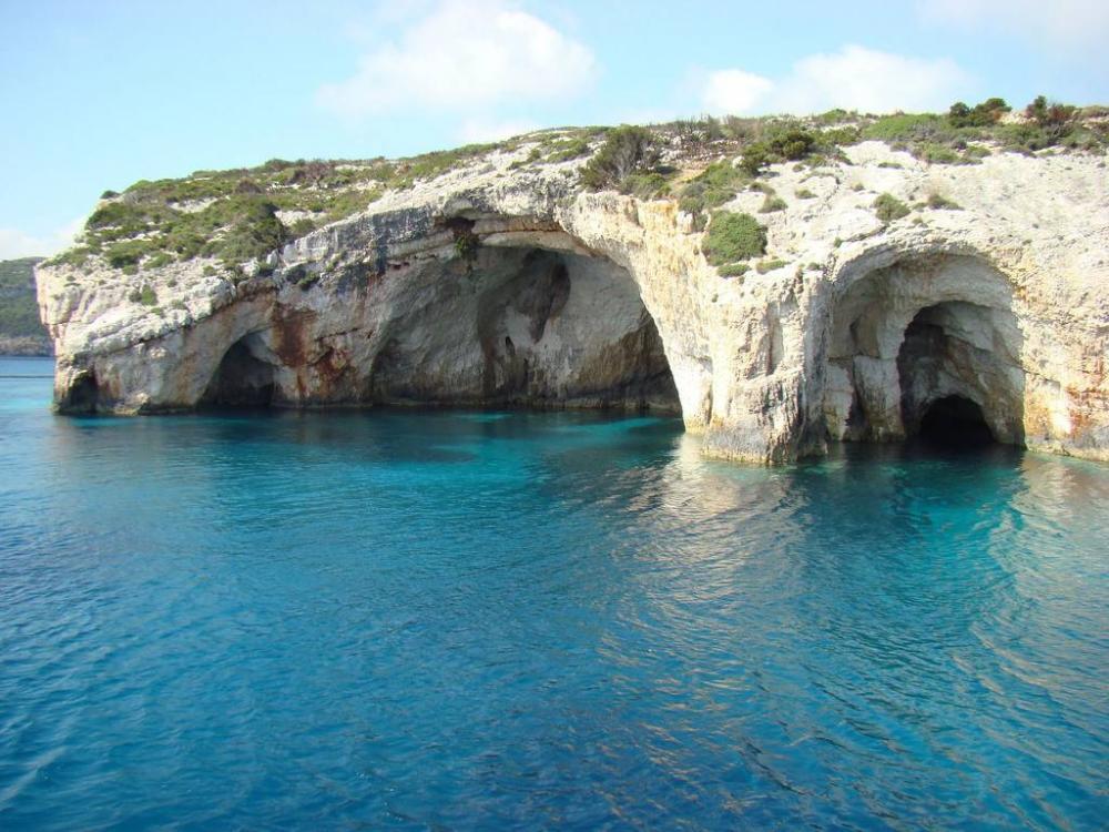 ... Az Adria lenyűgöző szépsége a Kék-barlang  7161. kép ... d78b0763b9